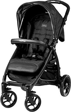 Peg Perego Booklet Onyx - $349.99 - 4.5 out of 5 stars - My favourite Baby Strollers - Summer 2019 Best Lightweight Stroller, City Mini Gt, Folding Seat, Peg Perego, Baby Jogger, Baby Care, Booklet, Baby Strollers, My Favorite Things