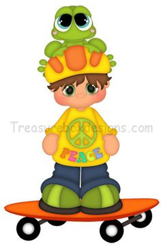 Twinkle Tot (Johnny) - Treasure Box Designs Patterns & Cutting Files (SVG,WPC,GSD,DXF,AI,JPEG)