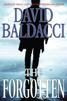 "New the week of 11-20-2012: ""The Forgotten"" by David Baldacci"