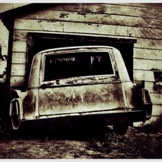 don't you laugh when a hearse goes by or you will be the next to die...