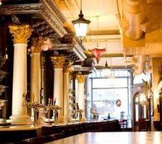 Lillie's (Vicorian bar) 13 E 17th Str and  249 W 49th St  New York, NY 10019