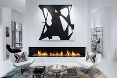The Bleecker Street Loft Luxury Loft Apartment in Manhattan, New York DesignRulz.com