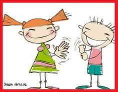 Hoy os presentamos un Manual de lengua de Signos para infantil y primaria muy sencillo e ilustrativo.  http://www.racoinfantil.com/curiosidades/alumnado-sordo/lengua-de-signos-infantil/