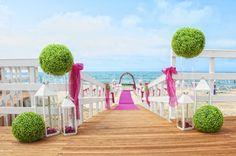 matrimonio in spiaggia hotel la battigia