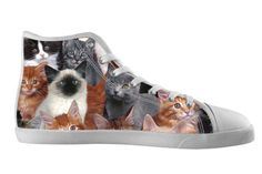You either like kittens or you're the devil. Get these as a major part of your crazy cat lady starter kid and everyone will be asking you where you got your awe