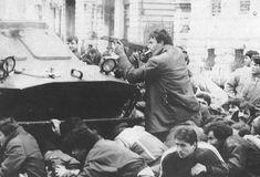 Bucharest Romania Romanian revolution revolutia romana 1989 2