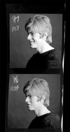 David Bowie, 1967