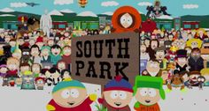 South Park arrives in UK on demand