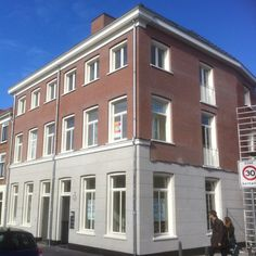 Nieuw in centrum Den Haag