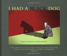 There are many different breeds of Black Dog affecting millions of people from all walks of life. The Black Dog is an equal opportunity mongrel. It was Winston Churchill who popularized the phrase Black Dog to describe the bouts of depression he experienced for much of his life. Matthew Johnstone, a sufferer himself, has written and illustrated this moving and uplifting insight into what it is like to have a Black Dog as a companion and how he learned to tame it and bring it to heel.