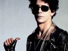 hey babe, take a walk on the side...  ;) ▶ Lou Reed - Walk On The Wild Side (With Lyrics) - YouTube