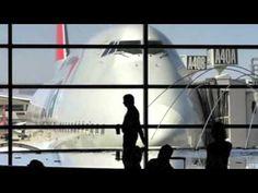 Northwest Airlines Montage