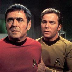 Star Trek Original Series James T. Kirk (William Shatner)