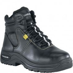 89424fc128dc72 RB6755 Reebok Men s Internal Met Safety Boots - Black www.bootbay.com