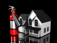 Tips menyimpan alat pemadam api di rumah