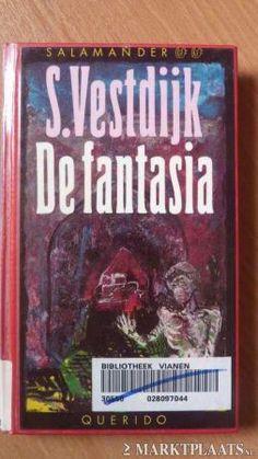 Vestdijk - De Fantasia.