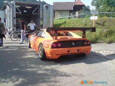 ferrari 625 | 355 Racing Car vergrößern