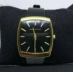 Girard Perregaux Dress watch vintage 17 JEWELS Bijoux et montres Girard Perregaux, Square Watch, Vintage Watches, Man, Omega Watch, Jewels, Dress, Collection, Cap