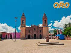 LAS MEJORES RUTAS DE AUTOBUSES. La ciudad de Huajuapan de León es el puente de conexión entre la capital del estado de Oaxaca y el estado de Puebla, además de ser el centro económico de la región. Autobuses Oro le trasladan hasta este importante cruce vehicular con rapidez, seguridad y un excelente servicio. #autobusesparahuajuapan