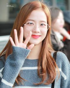 Nyongan :v - kim jisoo Blackpink Jisoo, Kpop Girl Groups, Korean Girl Groups, Kpop Girls, Forever Young, Black Pink Kpop, Blackpink Members, Divas, Blackpink Photos