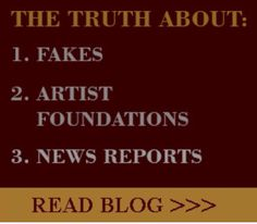 BID & HAMMER BLOG - The Truth About: Fakes, Artist Foundations & News Reports on Indian Art - blog.bidandhammer.com