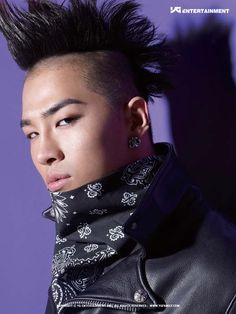 #BIGBANG #Taeyang [ALIVE : MONSTER EDITION] 2012.06