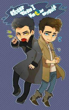 Adam Lambert Fan Art