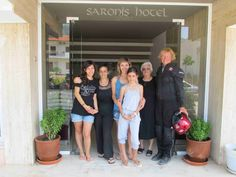 Saronis Hotel, Epidavros