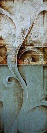 Mozart Music (2012) - 8x24 - Cody Hooper