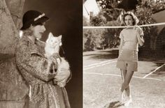 1930s-Summer-Fashion---Karen-Morley via GlamourDaze