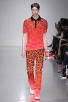 LONDON MENS SPRING 2014 READY TO WEAR | KATIE EARY | COLLECTION | WWD JAPAN.COM