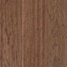 Brandymill Uniclic Hickory Saddle www.bobscarpetmart.com #hardwoodflooring #Bobscarpetmart #newfloors