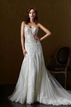 #impeccable#wedding#gown