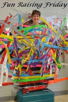 Fun Raising Friday - 10 ideas for fun fundraising events #fundraiserideas More fun fundraisers: www.FundraiserHelp.com/fundraising-ideas/