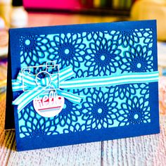 The Stamps of Life: Stamps and Dies - Stamping Supplies - Scrapbooking :: Sizzix Half Card Panels