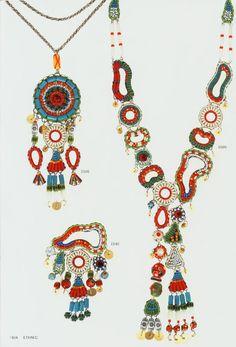 Ayala Bar jewelry designer from Israel - beautiful!