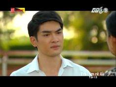 Phim Trái Tim Rẽ Lối Tập 13 |  VTC9   Thuyết Minh