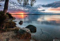 Kiantajärvi, Suomussalmi 10.6.215