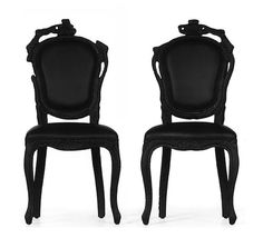 baroque dining chairs - Google Search