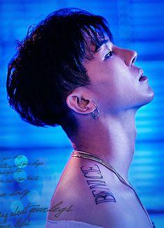 """[DIGITAL SINGLE] MINO - '몸 (BODY)' #20160908 #0AM "" get ready incles!!!"