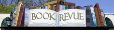 Book Revue | 1st Place Best of LI Book Store in Long Island Press! | Huntington, NY #books #bookstores #weereads