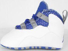 Baby Jordans!!