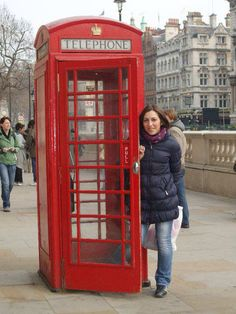 Call me! London,My passion!