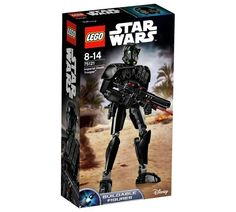 Buy LEGO Star Wars R1 Death Trooper - 75121 at Argos.co.uk, visit Argos.co.uk to shop online for LEGO, LEGO and construction toys, Toys