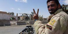 Syrie: trois questions pour comprendre la reprise de Palmyre