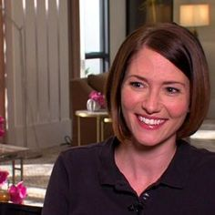 Chyler Leigh Having 'The Time Of Her Life' On 'Supergirl' | Access ...