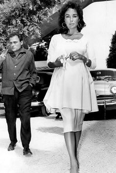Elizabeth Taylor and Mike Todd: She said that Michael Todd and Richard Burton were the loves of her life