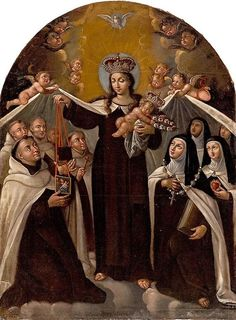The History of the Stella Caeli It is said that the Stella Caeli chant was composed by the Sisters of the Monastery of Santa Clara in Coimbra, Portugal, during the Blessed Mother Mary, Blessed Virgin Mary, Religious Images, Religious Art, Jesus History, Bernadette Of Lourdes, Lady Of Mount Carmel, Catholic Pictures, Catholic Art