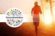 De GezondheidsBon, a healthy gift