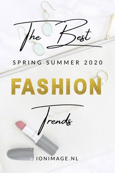 SS20 Best Fashion Trends:      1. Daytime Metallics     2. 80's Denim     3. Power Dressing     4. Pearls     5. Polka Dots     6. Trench Coats     7. Lace  #fashiontrends #SS20 #summerfashion #whattowear #howtowear 2020 Fashion Trends, Fashion Bloggers, Power Dressing, Personal Stylist, Trench Coats, Fashion Stylist, Make It Simple, What To Wear, Cool Style
